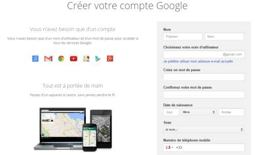 Creer-compte-Google