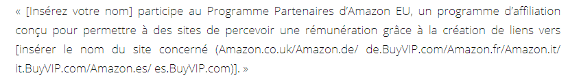 mentions-obligatoires-affiliation-amazon